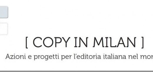 copy in milan