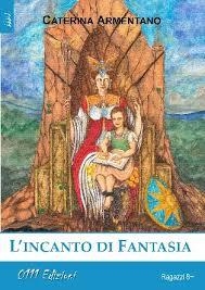 l'incanto della fantasia