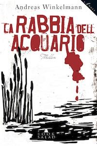 ISBN RABBIA ACQUARIO