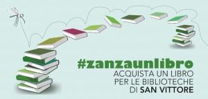 Biblioteche in rete,#zanzaunlibro