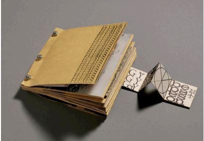 FluxBooks: ecco la mostra dei Libri d'artista