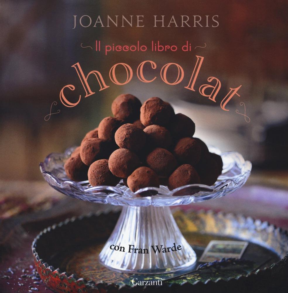Pagine da Chef – Il piccolo libro di Chocolat