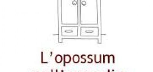 l'opossum nell'armadio
