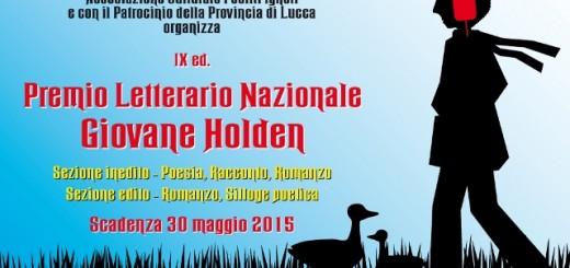 IX_Premio_Letterario_Giovane_Holden