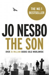 JO NESBO - THE SON