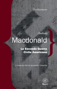 Cover McDonald