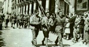 liberazione d italia
