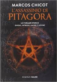 l'assassino di pitagora