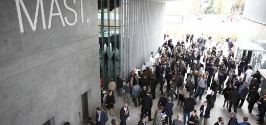 Inaugurazione MAST Bologna