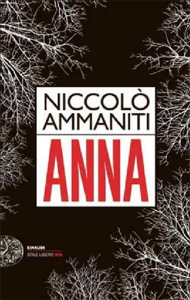 Anna – Niccolò Ammaniti