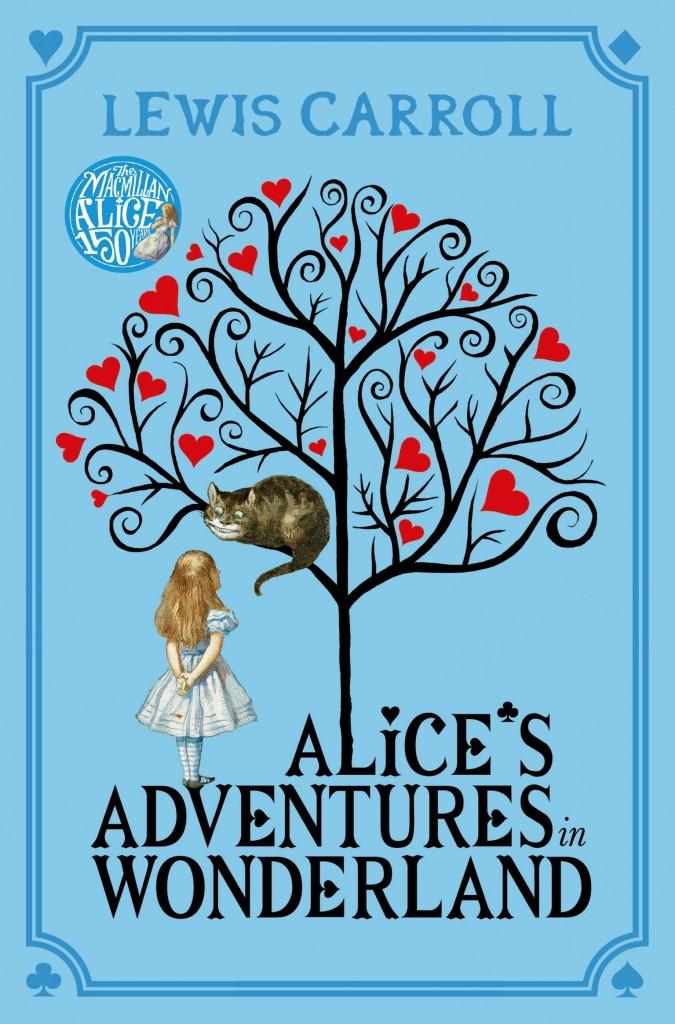 """""""Alice nel Paese delle Meraviglie"""" compie 150'anni"""