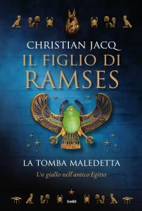 jacq_il figlio di Ramses 1.indd