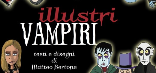 illustri vampiri