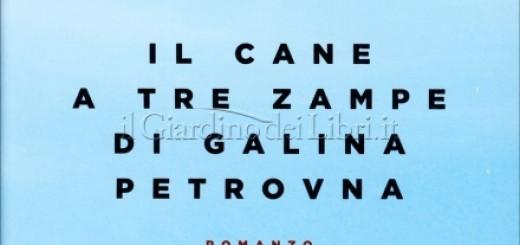 cane-tre-zampe-galina-petrovna