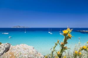 Egadi Islands, Sicily, Italy.