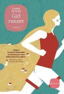 girl runner carrie snyder