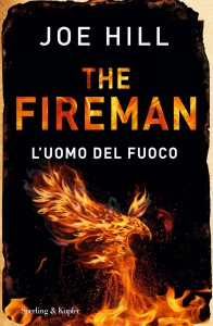 The Fireman - L'Uomo del Fuoco - Joe Hill