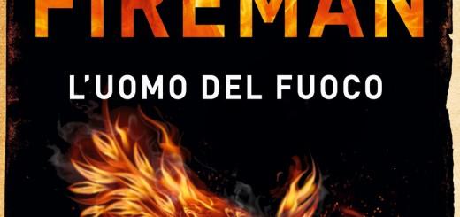 The Fireman - L'Uomo del Fuoco - Joe Hill