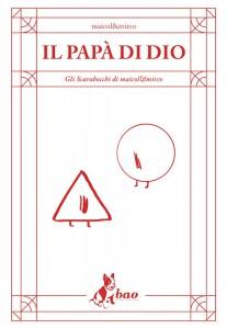 COVER IL PAPà DI DIO