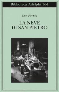 Leo Perutz_La Neve di San Pietro