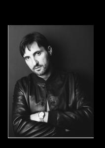 Foto di Tommaso Tuzij - dal sito dell'autore