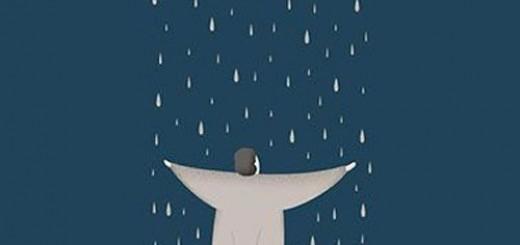 La ballata dei giorni della pioggia_Maria Caterina Prezioso