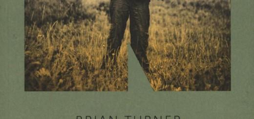 La mia vita è un paese straniero – Brian Turner