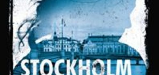 Stockholm Confidential - Hanna Lindberg