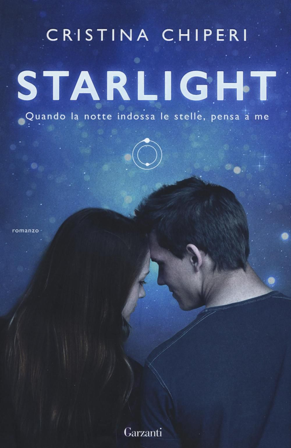 Starlight - Cristina Chiperi