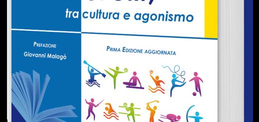 Lo Sport, tra cultura e agonismo - Daniele Masala