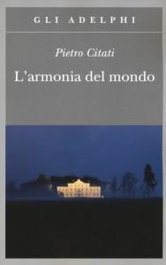 L'armonia del Mondo_Citati