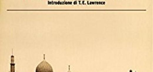 Arabia deserta - Charles M. Doughty