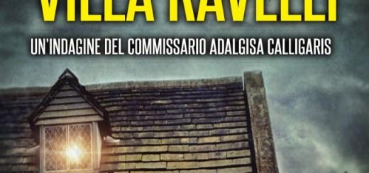Il giallo di villa Ravelli - Alessandra Carnevali