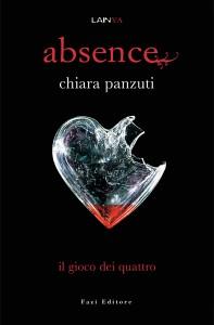Absence - Il gioco dei quattro - Chiara Panzuti