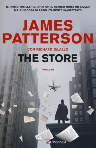 The Store - James Patterson