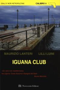 Iguana Club - Maurizio Lanteri Lilli Luini