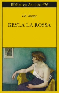 Keyla La Rossa