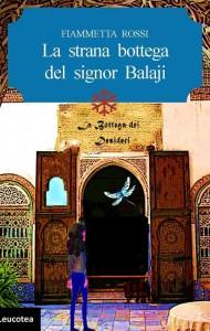 La strana bottega del signor Balaji