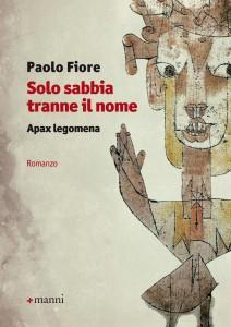 Paolo Fiore_Solo sabbia