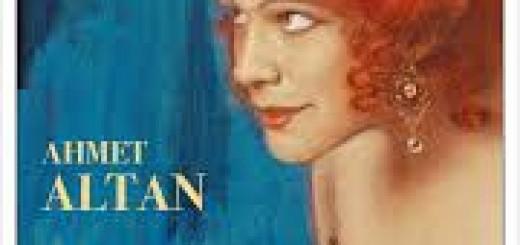 Come la ferita di una spada - Ahmet Altan