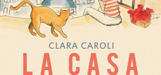 La casa dei cuori sospesi - Clara Caroli