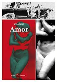 Amor copertina
