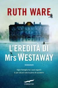 L'EREDITA DI MRS WESTAWAY