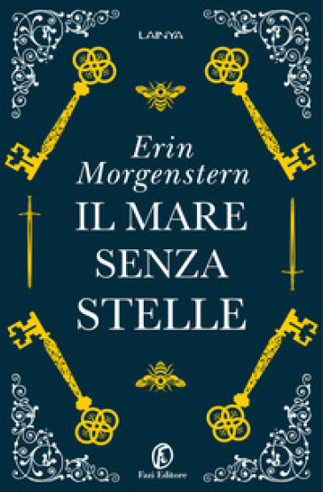 Il Mare senza Stelle- Erin Morgenstern | Gli Amanti dei Libri